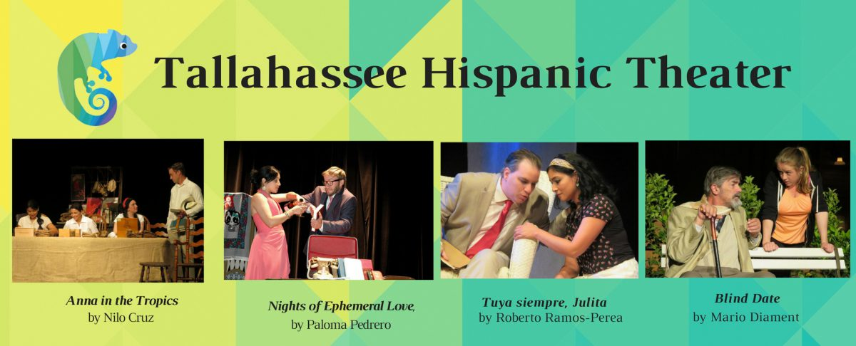Tallahassee Hispanic Theater