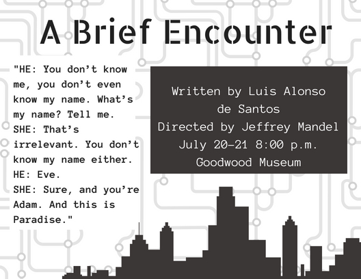 A Brief Encounter Updated