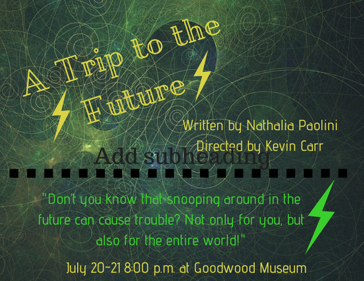 A trip To the Future Updated