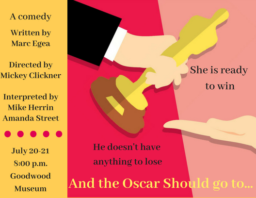 And the OscarShould go to... Updated