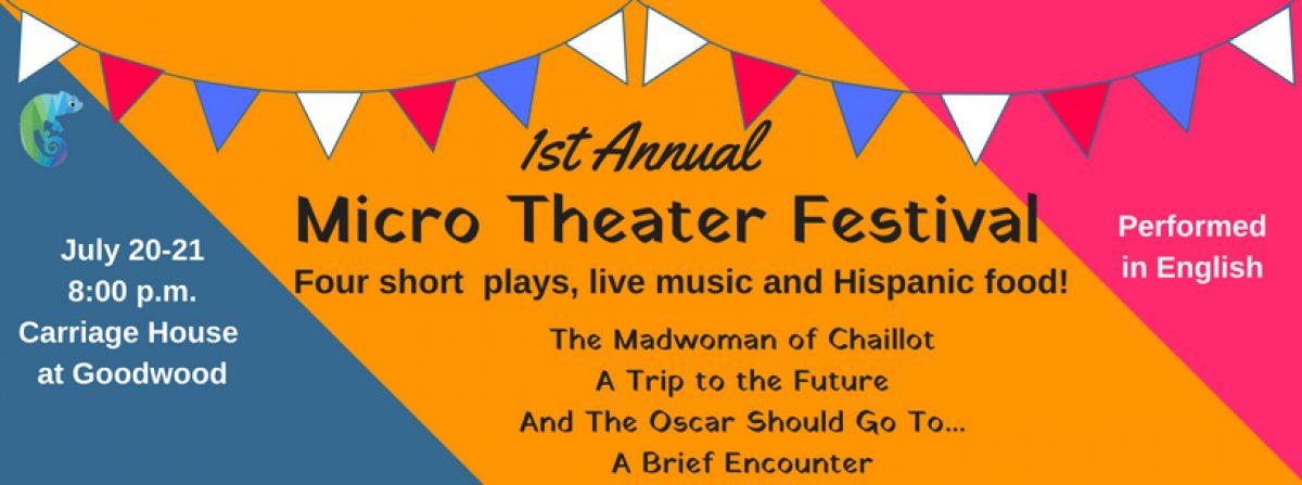 Tallahassee Hispanic Theater